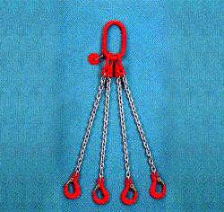Kettengehänge 4-strang